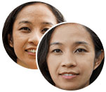 Hà Phương, 36 tuổi